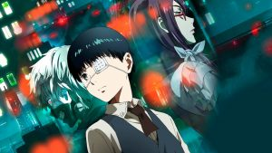 tokyo ghoul world anime culture