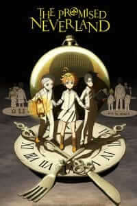 The promised NEVER LAND world anime culture